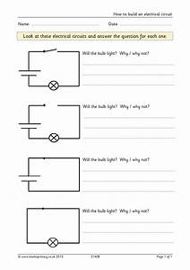 How To Build An Electrical Circuit