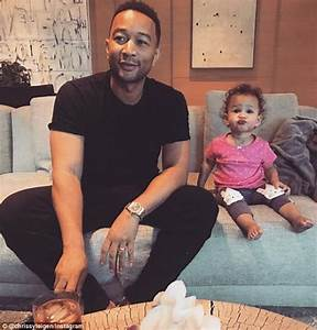 John Legend on his and Chrissy's struggle to conceive ...