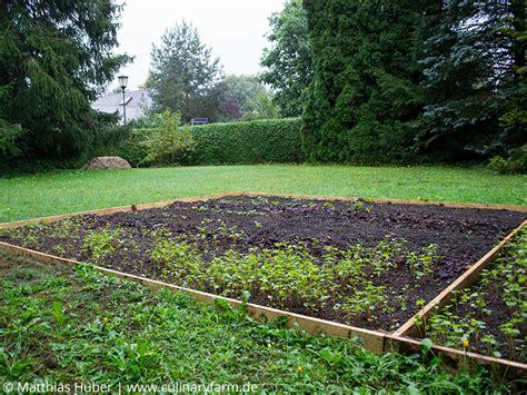 Einen Biogarten Selber Anlegen