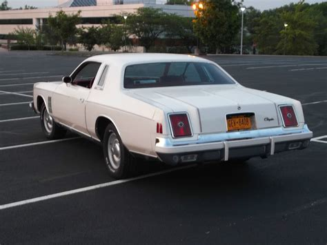 1979 Chrysler 300 For Sale by 1979 Chrysler 300 For Sale In Yorktown Heights New York