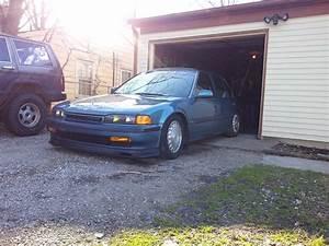 1991 Honda Jdm Accord Ex Inspire Rare    4 000 Possible