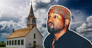 All the Celebrities Attending Kanye West's New 'Church'