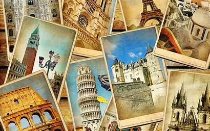 Travel Laptop Wallpapers Backgrounds Wallpaperaccess