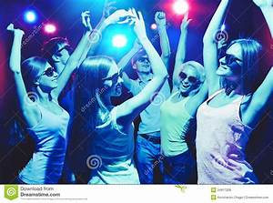 Young People At Party. Royalty Free Stock Images - Image ...