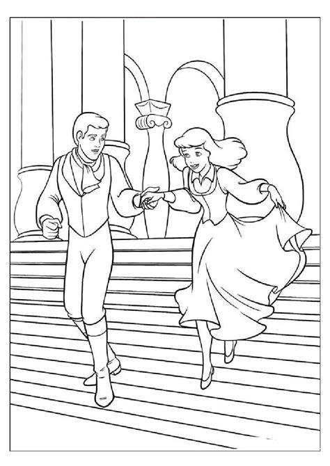 princess coloring pages part