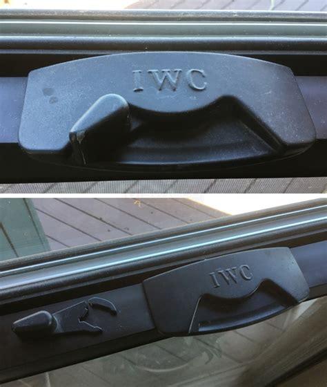 broken iwc window latch handle swiscocom