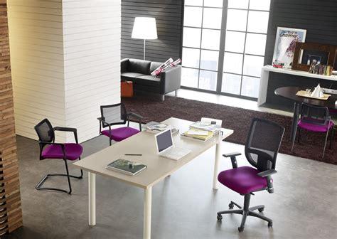 stores de bureau siège de bureau tertio avec dossier résille sokoa sièges