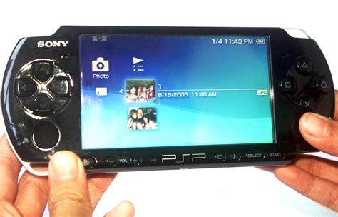 How To Put Music And Pictures On A Psp