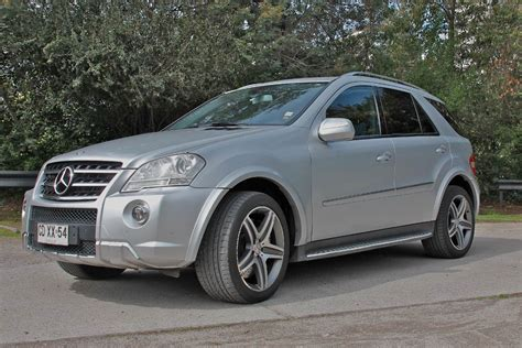2019 Mercedes Benz Ml 63 Amg  Car Photos Catalog 2018