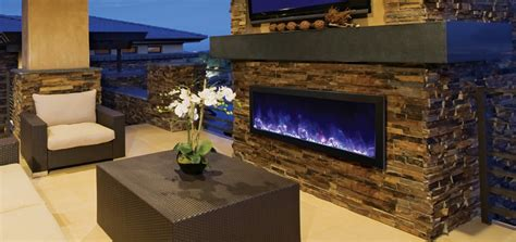 outdoor electric fireplace dimplex prism 50 quot hearth products great american