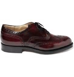 Men Church Shoes