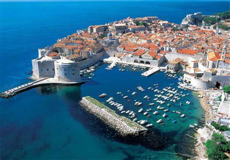 Croatia Natures Insignia Top Croatian Highlights