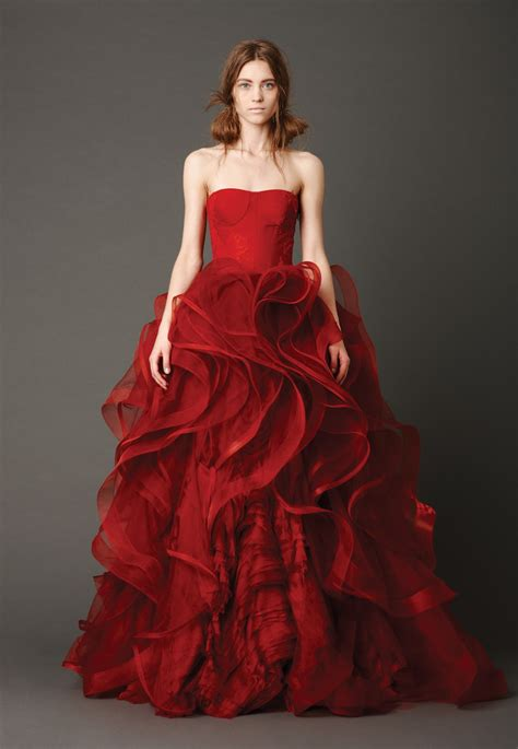 Dressybridal Learn Wedding Dresses 2013 Trends From Vera