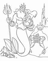 Coloring Princess sketch template