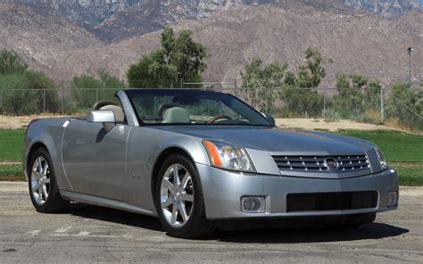 2005 Cadillac Xlr by 2005 Cadillac Xlr Stock Ca424 For Sale Near Palm Springs
