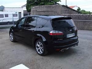 Ford S Max 7 Places Occasion : troc echange ford s max 2 2 tdci 175cv sport edition 7 places sur france ~ Gottalentnigeria.com Avis de Voitures
