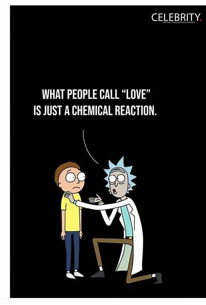 Morty Rick Quotes Funny Dialogues Conclusion