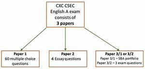 Cxc Csec Exam Guide  English A