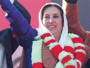 ATC to hear Benazir Bhutto murder case on daily basis ...