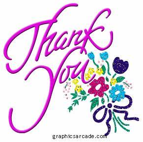 Thank You Animated Clip Art Clipart Panda Free Clipart