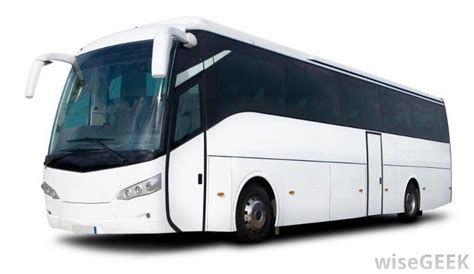 Established Luxury Bus and Shuttle Service Business Based