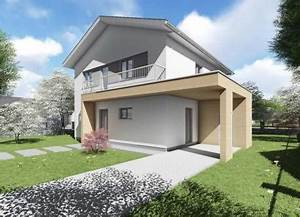 Einfamilienhaus 200 M2 : einfamilienhaus mit 150 bis 200 m2 wohnfl che ~ Lizthompson.info Haus und Dekorationen