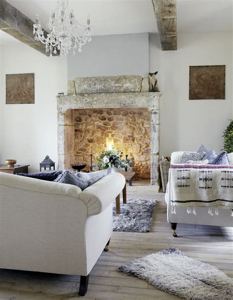 french country farmhouse brick style homes french country farmhouse living room