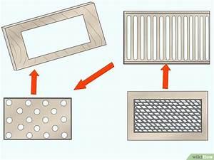 Furniertes Holz Streichen : eine heizk rperverkleidung bauen wikihow ~ Lizthompson.info Haus und Dekorationen