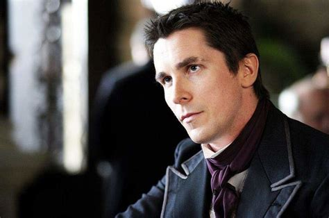 hair styles boys marvel at christian bale s career in pictures 2262
