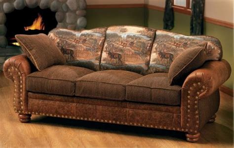 Rustic Sleeper Sofa by Sleeper Sofas Sofas And Rustic On
