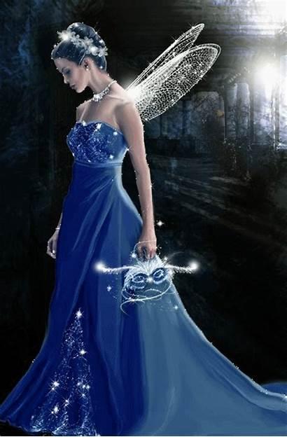 Fairies Fairy Fantasy Magical Angel Dust Kobold