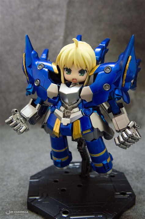 jeggetzs sd neo zeong saber custom images info gunjap
