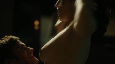 Monica Bellucci Nude Mozart In The Jungle 2016 S03e03