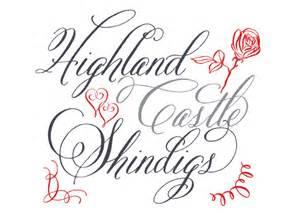 wedding font calligraphy alphabet wedding calligraphy fonts