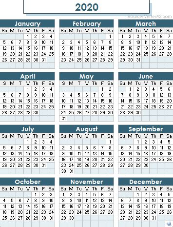 islamic calendar calendar year printable