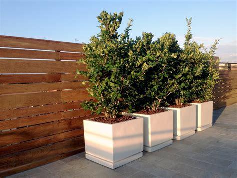 vasi terrazzo realizzazione terrazzo bologna terrazza privata bologna