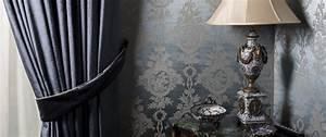 Stores Et Rideaux Com : des stores et rideaux pour une ambiance baroque ~ Dailycaller-alerts.com Idées de Décoration