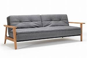 canapes tous les fournisseurs canape classique With canapé design bois