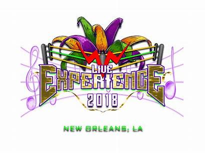 Wwnlive Experience Wwn Matches Wrestlemania Weekend Wrestling