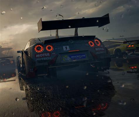 Forza Motorsport 7 Announced At E3 2017