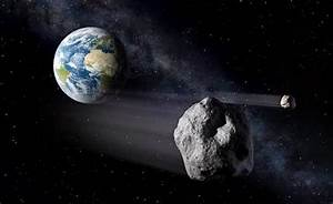 wal-mart: Asteroid threat in 2032? Don't panic, but don't ...