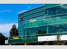 MercedesBenz Opens New Headquarters and R&D Center in