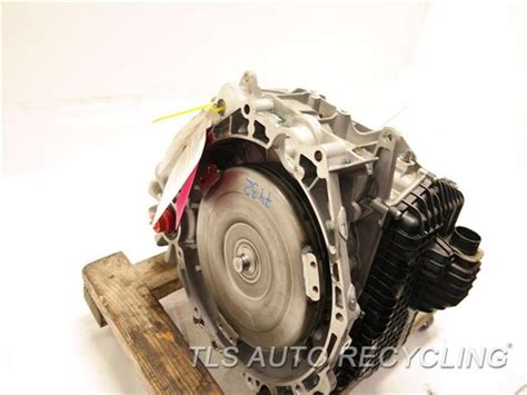 2015 acura tlx transmission 1 used a grade