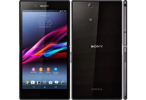 sony xperia  ultra mobiles phone arena