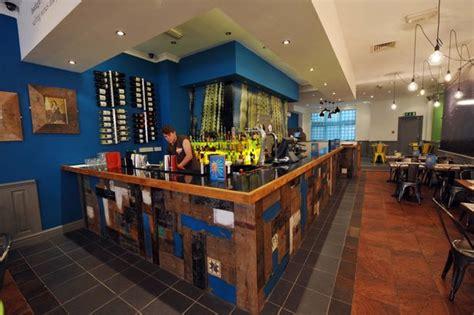 bodega cuisine restaurant review bodega in bennetts hill birmingham