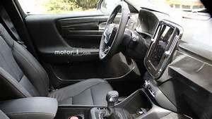 2018 Volvo XC40 Price Review Specs Interior Release
