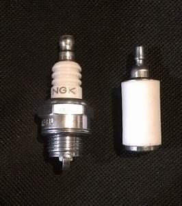 Craftsman    Poulan Pro Chainsaw Fuel Filter 530095646