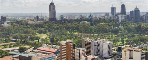 DEG Representative Office Nairobi