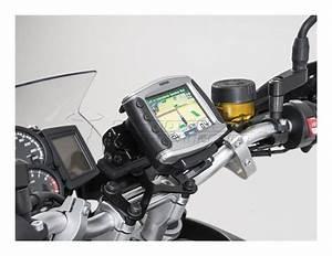 Gps Bmw Moto : sw motech quick release gps mount bmw f650gs f700gs f800gs adventure revzilla ~ Medecine-chirurgie-esthetiques.com Avis de Voitures