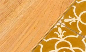 übergang Fliese Parkett Ohne Schiene : bergang parkett fliesen top parkett verlegen with bergang parkett fliesen bergang parkett ~ Watch28wear.com Haus und Dekorationen